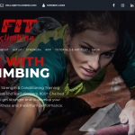 FIT climbing